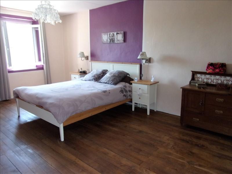 Vente maison / villa La tour du pin 335000€ - Photo 7