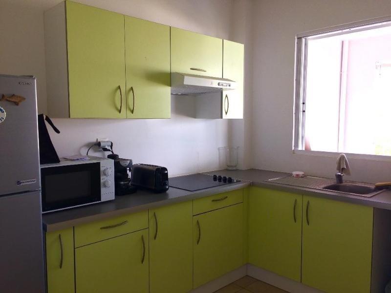 Vente appartement Les trois ilets 191530€ - Photo 2