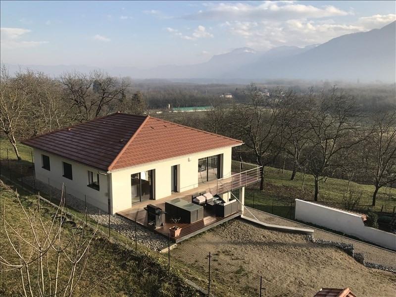Vendita casa Polienas 369000€ - Fotografia 1