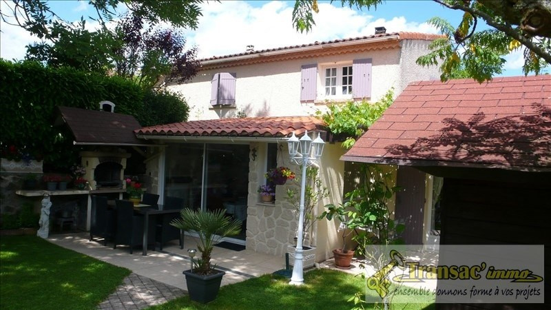 Vente maison / villa Tours sur meymont 143 380€ - Photo 1