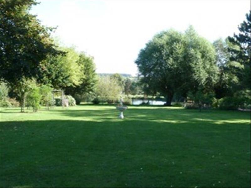 Vendita casa Bueil proche 273000€ - Fotografia 5