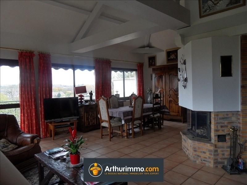 Vente maison / villa Morestel 285000€ - Photo 5