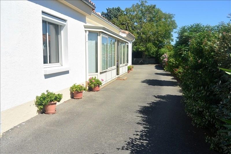 Sale house / villa Jard sur mer 249900€ - Picture 1
