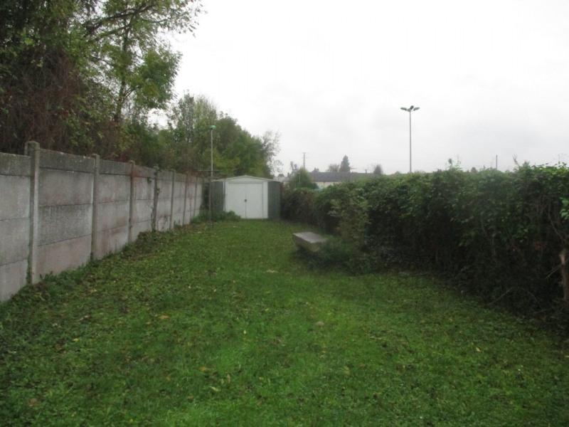Sale house / villa Villers cotterets 170000€ - Picture 9