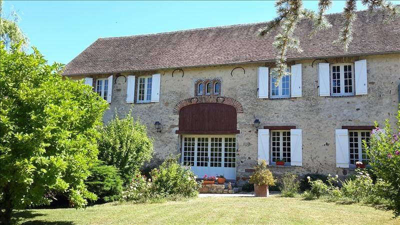 Revenda casa Moret sur loing 699000€ - Fotografia 1