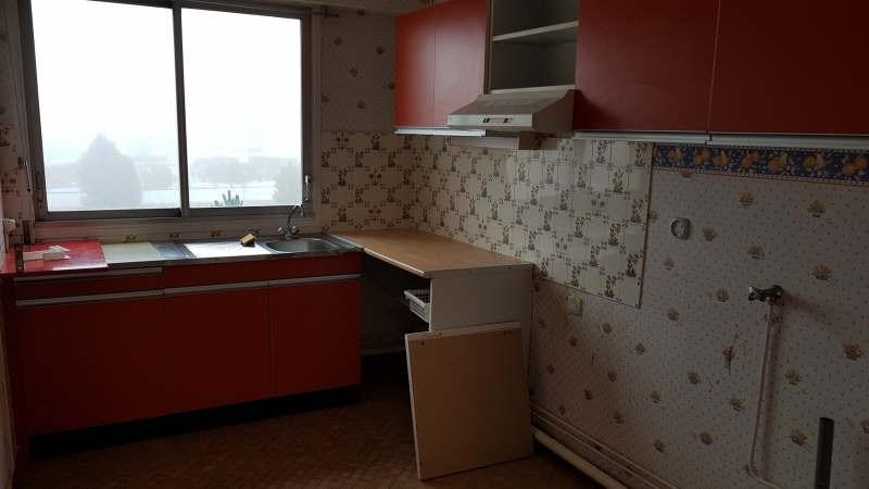 Vente appartement Maisons alfort 263000€ - Photo 5