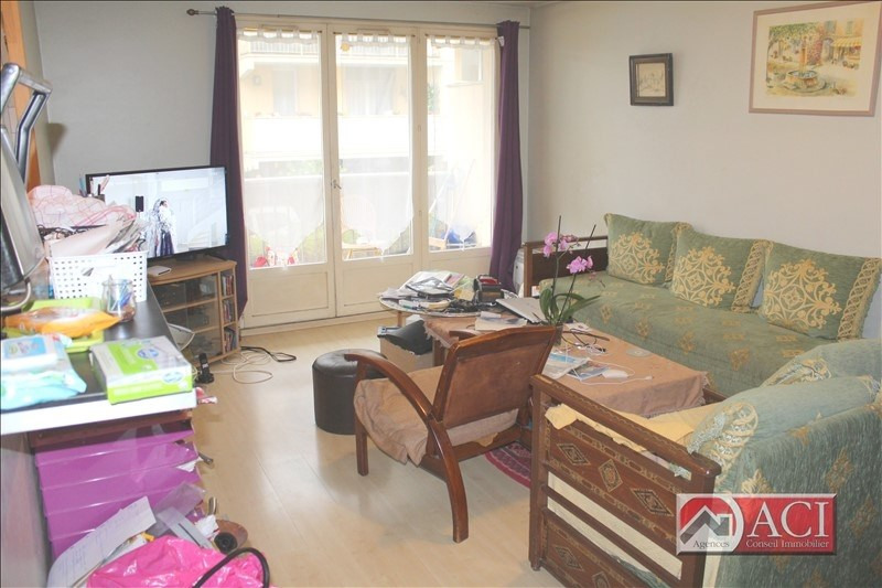 Sale apartment Montmagny 169600€ - Picture 2