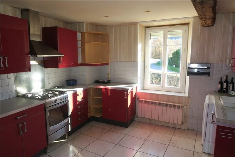 Vente maison / villa Le peyrat 75000€ - Photo 1