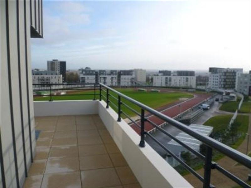 Location appartement Herouville st clair 850€ CC - Photo 3