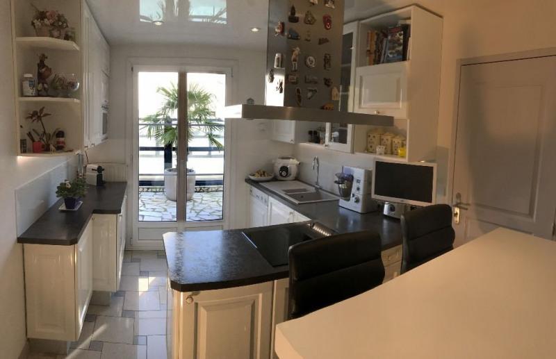 Sale house / villa Villiers sur orge 415000€ - Picture 5