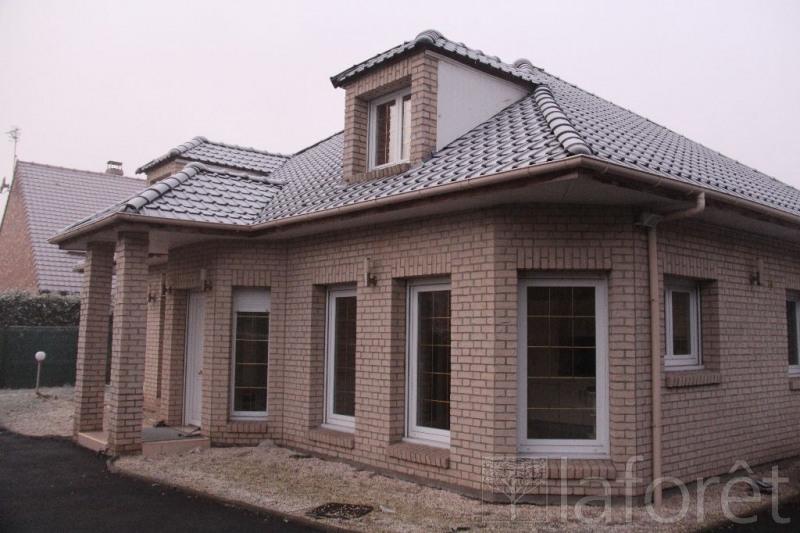 Sale house / villa Wattignies 299900€ - Picture 4