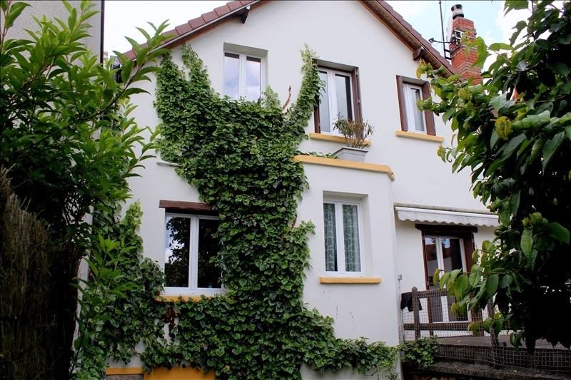 Revenda casa Houilles 597000€ - Fotografia 1