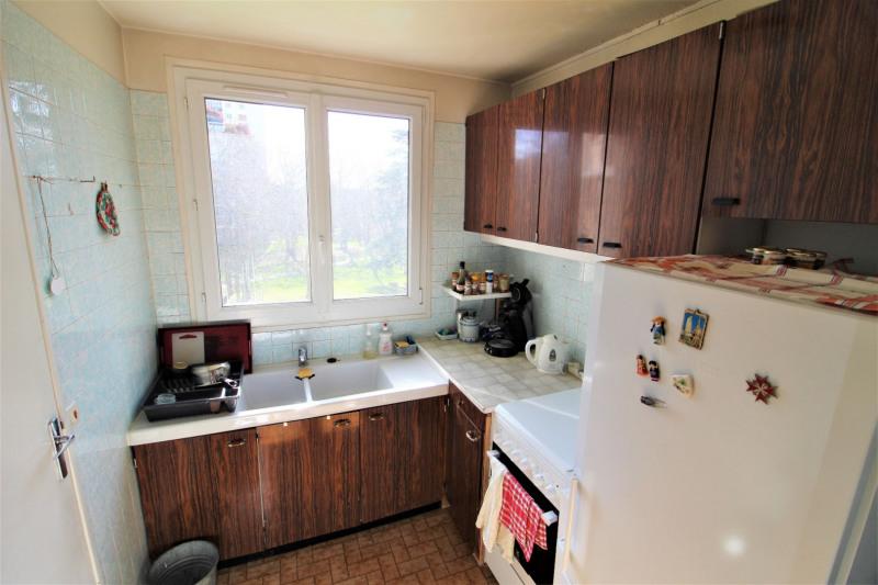 Sale apartment Eaubonne 132000€ - Picture 5