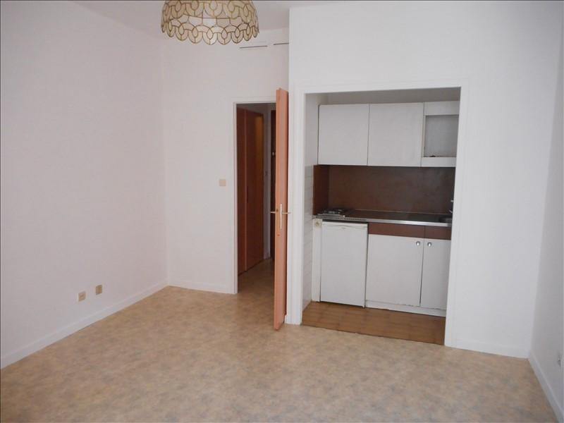 Location appartement Voiron 324€ CC - Photo 2