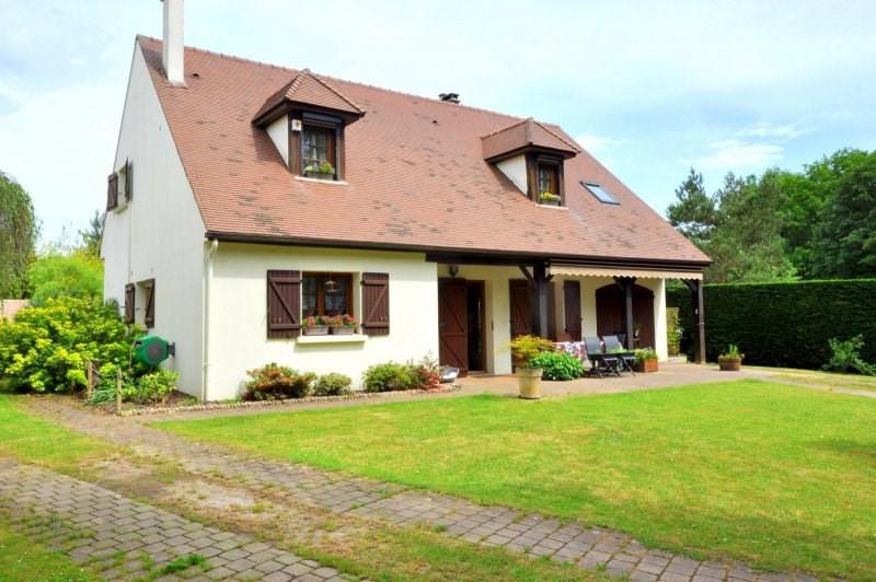Vente maison / villa La celle les bordes 430000€ - Photo 19