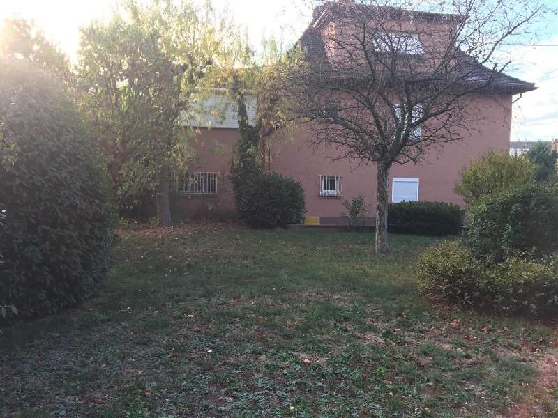 Venta  casa Ingersheim 362000€ - Fotografía 1
