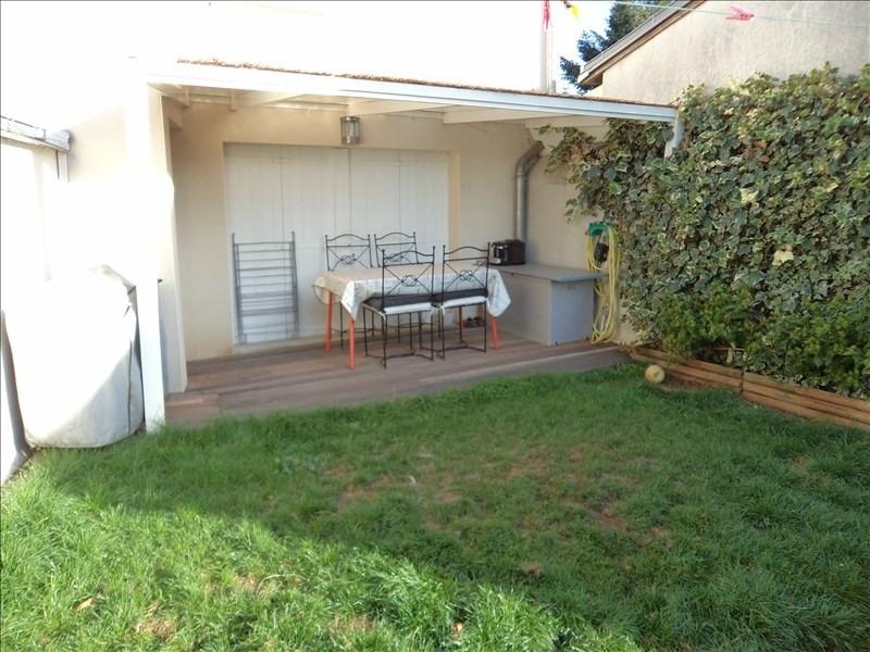 Vente maison / villa Cholet 167500€ - Photo 6