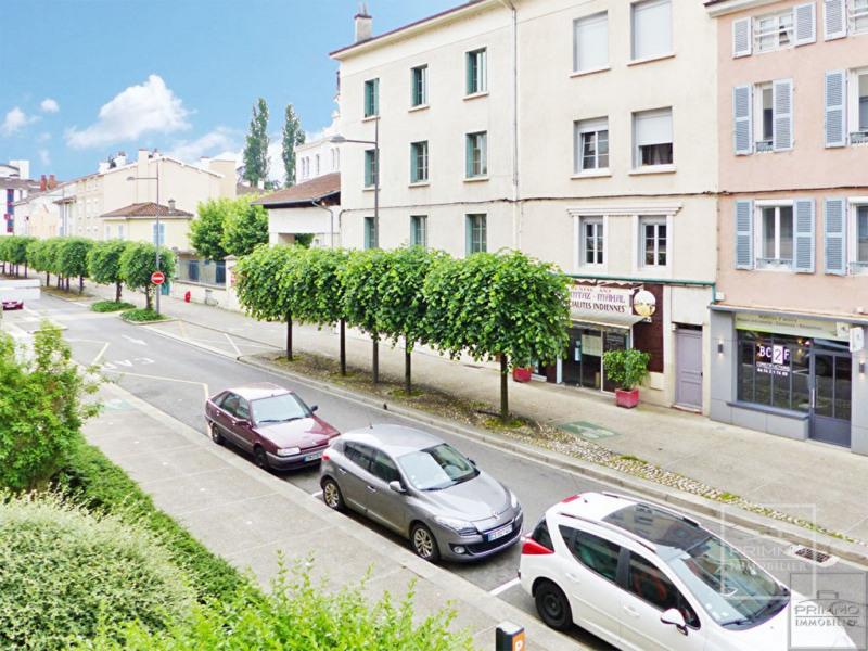 Produit d'investissement appartement Bourg en bresse 145000€ - Photo 2