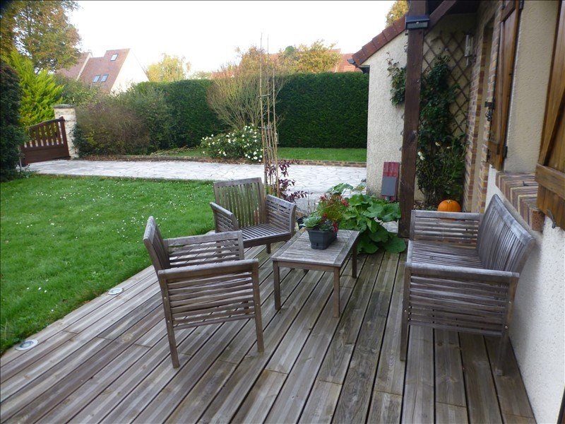 Vente maison / villa Montfort l amaury 479 000€ - Photo 1