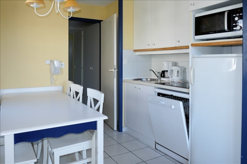 Vente appartement Talmont st hilaire 88 500€ - Photo 4