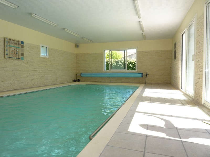 Sale house / villa Olonne sur mer 535600€ - Picture 2