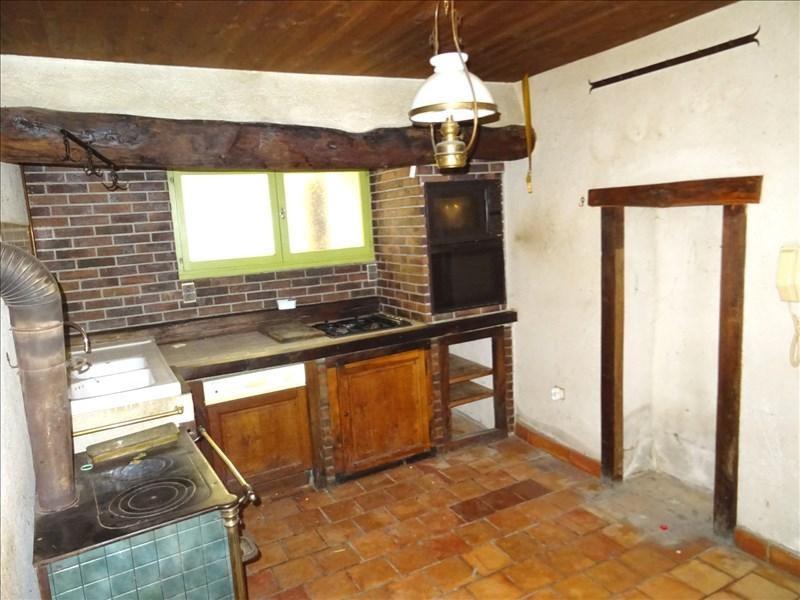 Sale house / villa St jean de bournay 239000€ - Picture 4