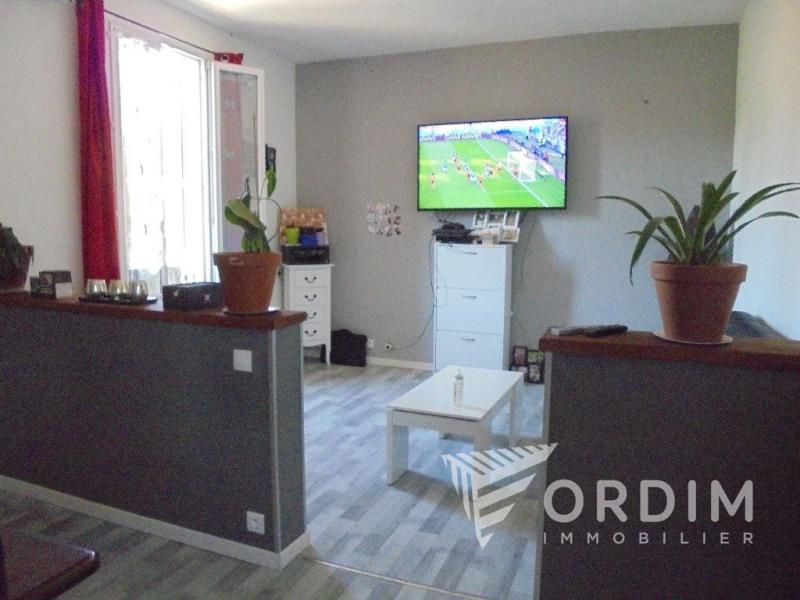 Vente maison / villa Bonny sur loire 89000€ - Photo 8
