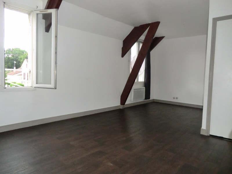 Sale apartment Lamorlaye 159600€ - Picture 2