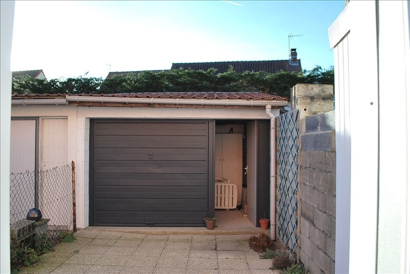 Sale house / villa Fort mahon plage 149 500€ - Picture 5
