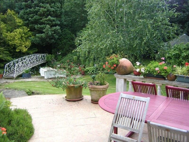 Vente maison / villa Secteur friville 309750€ - Photo 3