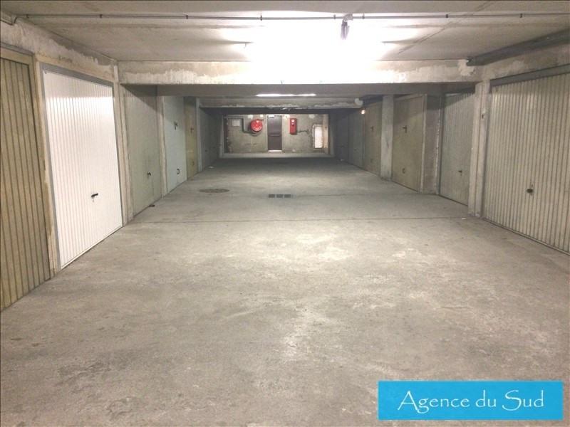 Vente appartement Aubagne 186000€ - Photo 7