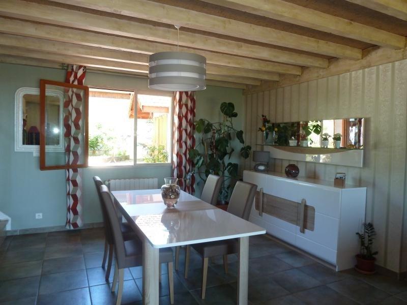 Sale house / villa Chevillard 258000€ - Picture 4
