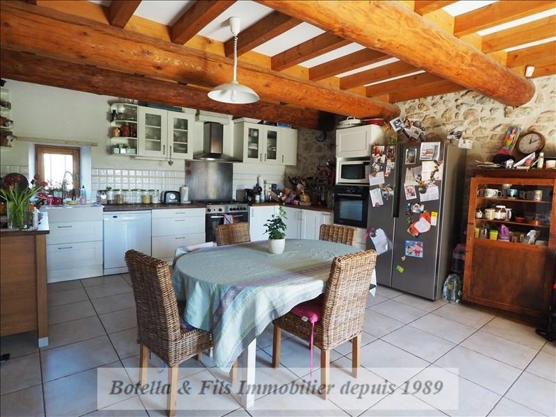 Sale house / villa Pont st esprit 399000€ - Picture 3