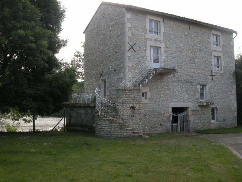 Vente maison / villa Bonnes 525000€ - Photo 6