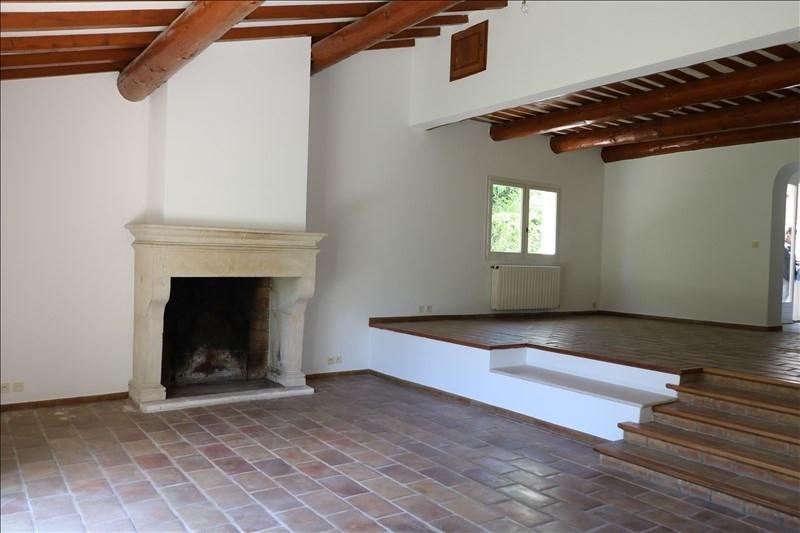 Sale house / villa Chateauneuf du rhone 475000€ - Picture 4