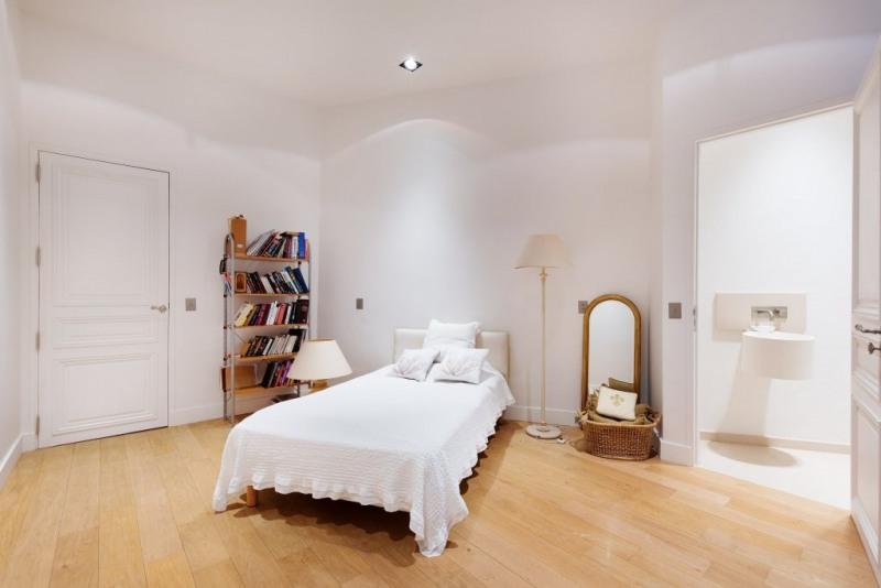 Venta de prestigio  apartamento Paris 16ème 7480000€ - Fotografía 10