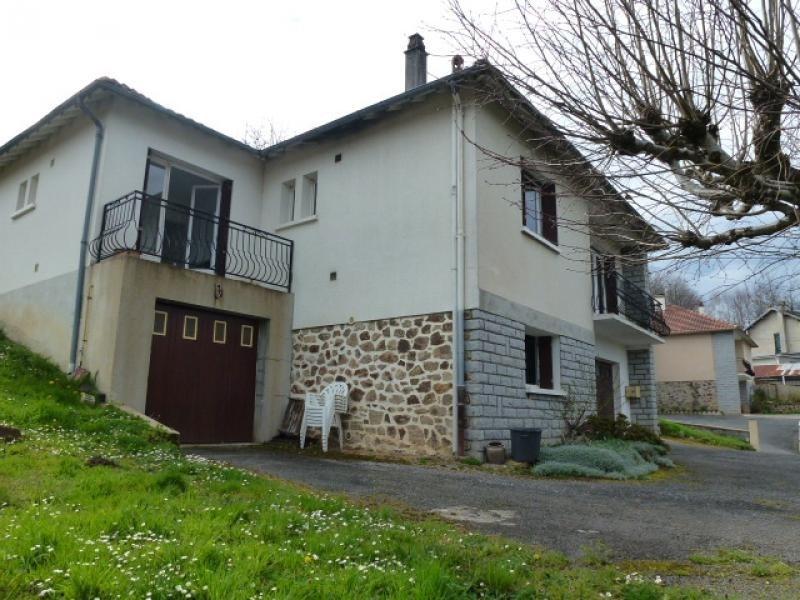 Sale house / villa Ambazac 123000€ - Picture 2