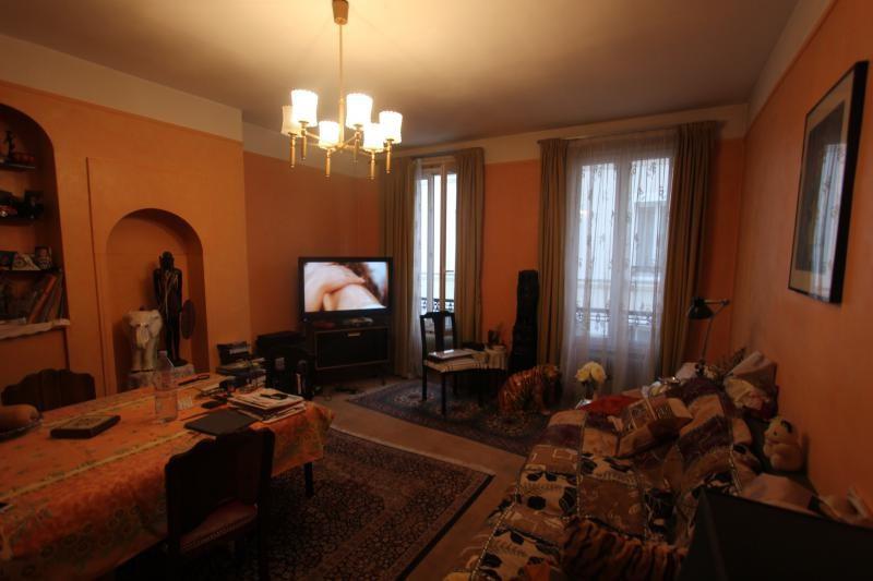 Vente appartement Paris 11ème 545000€ - Photo 3