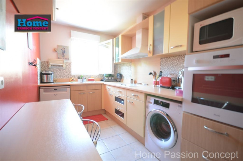 Vente appartement Suresnes 580 000€ - Photo 4