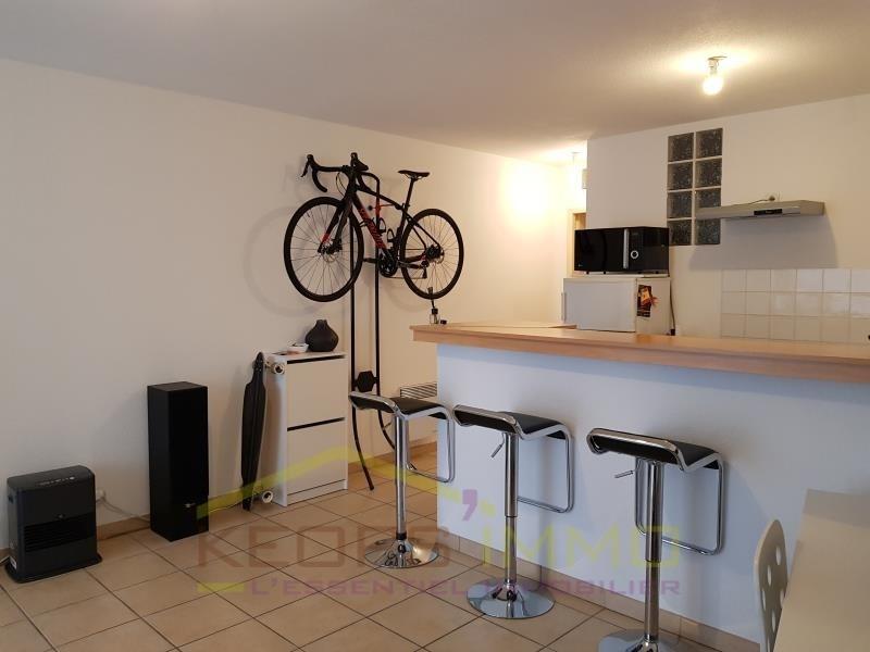 Rental apartment Perols 540€ CC - Picture 3