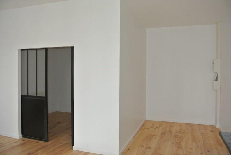 Vente appartement Bordeaux 231000€ - Photo 3