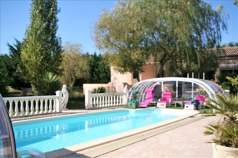 Vente maison / villa St jean de monts 404000€ - Photo 3