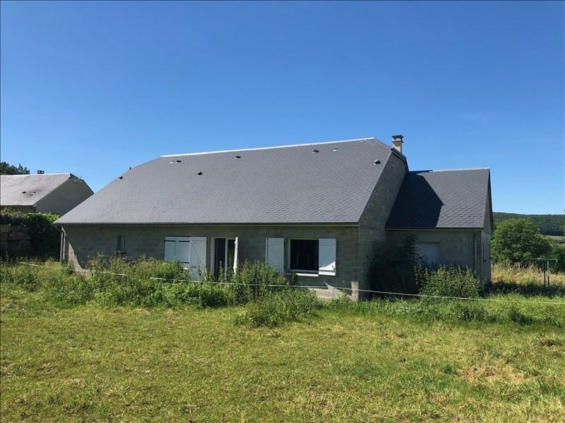 Vente maison / villa Pierrefiche 124500€ - Photo 4