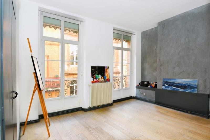 Deluxe sale apartment Toulouse 700 000€ - Picture 7