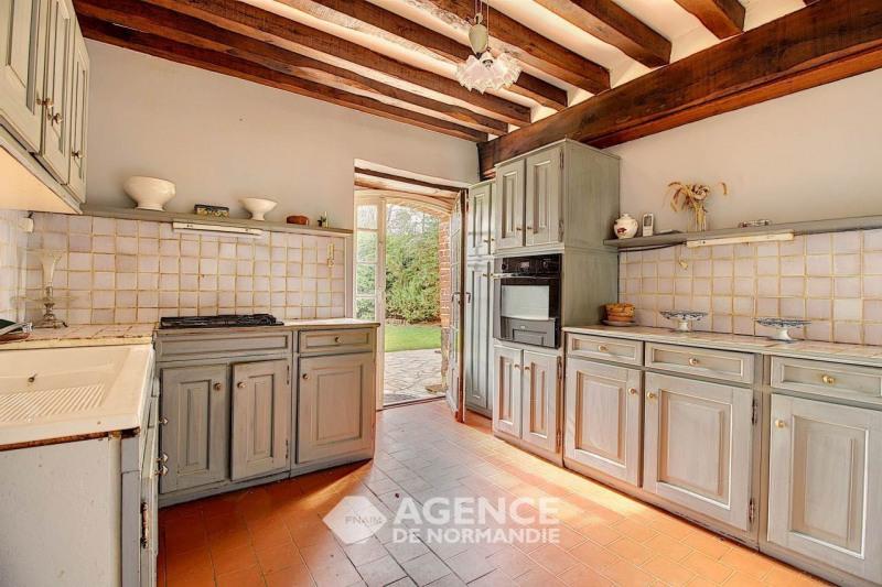 Sale house / villa La barre-en-ouche 169500€ - Picture 7