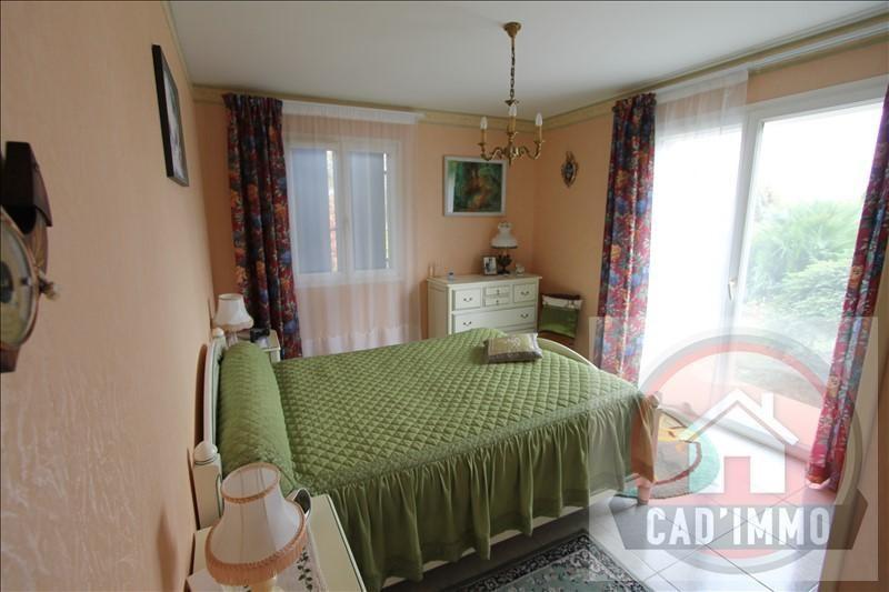 Sale house / villa Saussignac 320000€ - Picture 5
