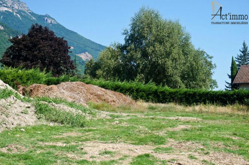 Vente terrain Claix 240000€ - Photo 1