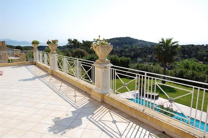 Deluxe sale house / villa Vallauris 1750000€ - Picture 6