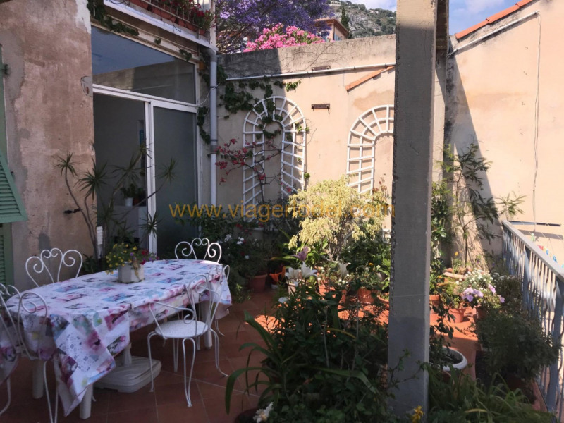 Viager appartement Villefranche-sur-mer 70000€ - Photo 10
