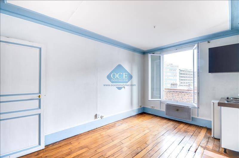 Sale apartment Paris 5ème 230000€ - Picture 1